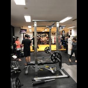 広島中区キックボクシングジム HADES WORK OUT GYM(ハーデスワークアウトジム) 最新情報:2018/05/23「広島で一番のトレーナーが三人いるジム」