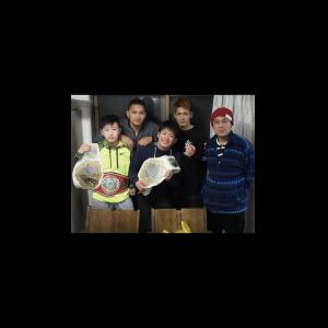 広島中区キックボクシングジム HADES WORK OUT GYM(ハーデスワークアウトジム) 最新情報:2018/03/13「広島キックボクシング   ハーデス」