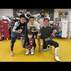 広島中区キックボクシングジム HADES WORK OUT GYM(ハーデスワークアウトジム) 最新情報:2021/02/26「広島キックボクシングハーデスジム体験」