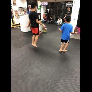 広島中区キックボクシングジム HADES WORK OUT GYM(ハーデスワークアウトジム) 最新情報:2018/10/21「広島キックボクシングハーデスジム」