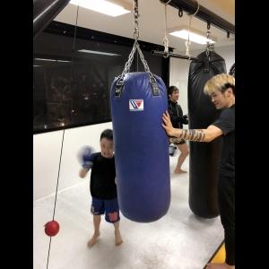 広島中区キックボクシングジム HADES WORK OUT GYM(ハーデスワークアウトジム) 最新情報:2018/05/17「広島で一番熱いジム」