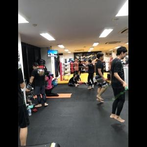 広島中区キックボクシングジム HADES WORK OUT GYM(ハーデスワークアウトジム) 最新情報:2018/09/14「広島キックボクシングハーデスジム」