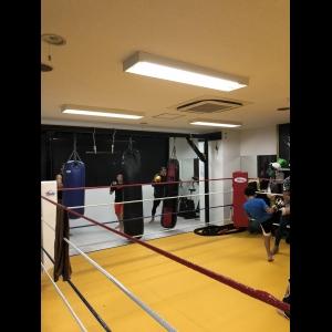 広島中区キックボクシングジム HADES WORK OUT GYM(ハーデスワークアウトジム) 最新情報:2018/11/04「広島キックボクシングハーデスジム」
