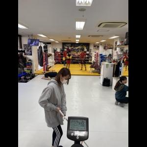 広島中区キックボクシングジム HADES WORK OUT GYM(ハーデスワークアウトジム) 最新情報:2020/02/20「広島キックボクシングハーデスジム体験」