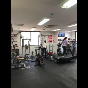 広島中区キックボクシングジム HADES WORK OUT GYM(ハーデスワークアウトジム) 最新情報:2018/08/09「広島キックボクシング」