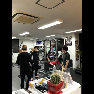 広島中区キックボクシングジム HADES WORK OUT GYM(ハーデスワークアウトジム) 最新情報:2018/03/02「広島ハーデスジム」