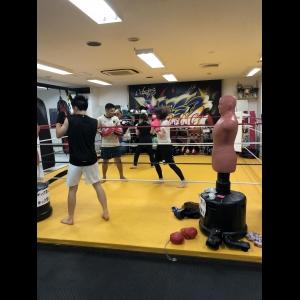 広島中区キックボクシングジム HADES WORK OUT GYM(ハーデスワークアウトジム) 最新情報:2018/06/08「広島キックボクシング   梅雨」