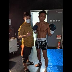 広島中区キックボクシングジム HADES WORK OUT GYM(ハーデスワークアウトジム) 最新情報:2021/02/10「広島キックボクシングハーデスジム体験」