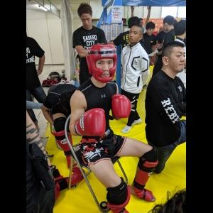 広島中区キックボクシングジム HADES WORK OUT GYM(ハーデスワークアウトジム) 最新情報:2019/10/09「広島キックボクシングハーデスジム」