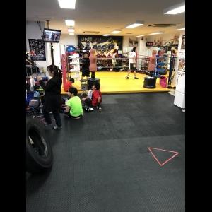 広島中区キックボクシングジム HADES WORK OUT GYM(ハーデスワークアウトジム) 最新情報:2019/04/12「広島キックボクシングハーデスジム」