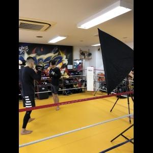 広島中区キックボクシングジム HADES WORK OUT GYM(ハーデスワークアウトジム) 最新情報:2019/09/07「広島キックボクシングハーデスジム」