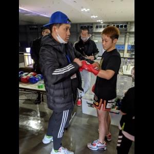 広島中区キックボクシングジム HADES WORK OUT GYM(ハーデスワークアウトジム) 最新情報:2021/01/19「広島キックボクシングハーデスジム体験」