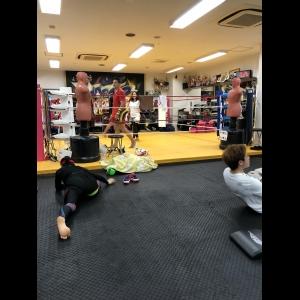 広島中区キックボクシングジム HADES WORK OUT GYM(ハーデスワークアウトジム) 最新情報:2018/04/03「広島キックボクシングハーデスジム」