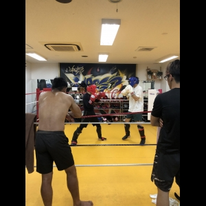 広島中区キックボクシングジム HADES WORK OUT GYM(ハーデスワークアウトジム) 最新情報:2018/08/11「広島キックボクシングジム」