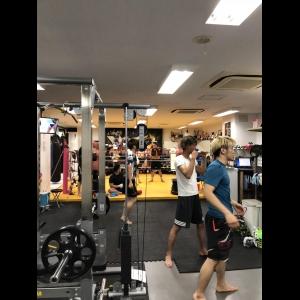 広島中区キックボクシングジム HADES WORK OUT GYM(ハーデスワークアウトジム) 最新情報:2018/05/16「夏までに綺麗な身体を作りたい方は、ハーデスジムに」
