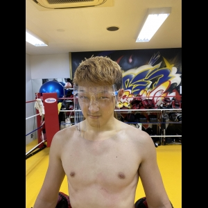 広島中区キックボクシングジム HADES WORK OUT GYM(ハーデスワークアウトジム) 最新情報:2020/08/07「広島キックボクシングハーデスジム体験」