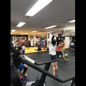 広島中区キックボクシングジム HADES WORK OUT GYM(ハーデスワークアウトジム) 最新情報:2018/09/11「広島キックボクシングハーデスジム」