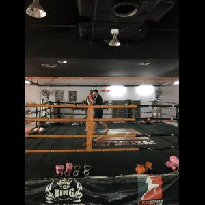 広島中区キックボクシングジム HADES WORK OUT GYM(ハーデスワークアウトジム) 最新情報:2019/01/09「広島キックボクシングハーデスジム」