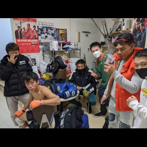 広島中区キックボクシングジム HADES WORK OUT GYM(ハーデスワークアウトジム) 最新情報:2020/12/01「広島キックボクシングハーデスジム体験」