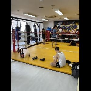 広島中区キックボクシングジム HADES WORK OUT GYM(ハーデスワークアウトジム) 最新情報:2020/07/21「広島キックボクシングハーデスジム体験」
