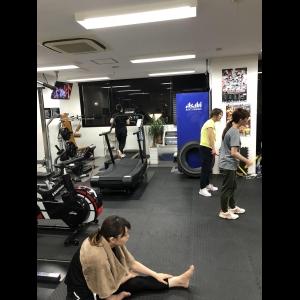 広島中区キックボクシングジム HADES WORK OUT GYM(ハーデスワークアウトジム) 最新情報:2018/08/30「広島キックボクシングハーデスジム」