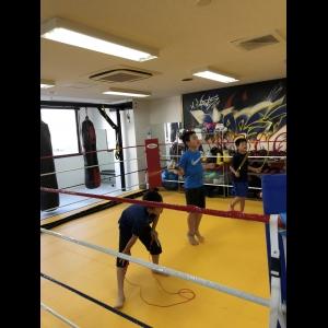 広島中区キックボクシングジム HADES WORK OUT GYM(ハーデスワークアウトジム) 最新情報:2018/05/14「広島キックボクシング」