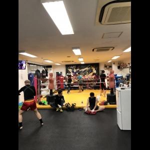 広島中区キックボクシングジム HADES WORK OUT GYM(ハーデスワークアウトジム) 最新情報:2018/04/08「広島で一番、設備が充実してるジム」