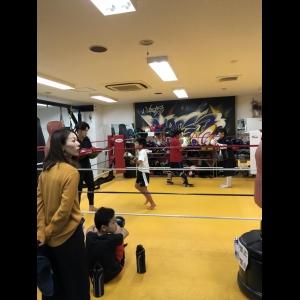 広島中区キックボクシングジム HADES WORK OUT GYM(ハーデスワークアウトジム) 最新情報:2018/12/26「広島キックボクシングジム」