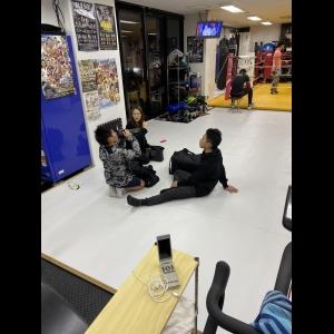 広島中区キックボクシングジム HADES WORK OUT GYM(ハーデスワークアウトジム) 最新情報:2019/12/08「広島キックボクシングハーデスジム体験」