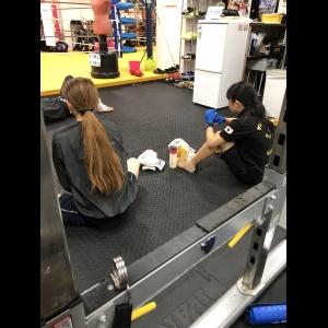 広島中区キックボクシングジム HADES WORK OUT GYM(ハーデスワークアウトジム) 最新情報:2018/06/20「広島キックボクシング」