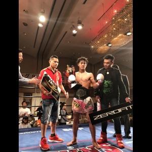 広島中区キックボクシングジム HADES WORK OUT GYM(ハーデスワークアウトジム) 最新情報:2018/05/01「広島で本気で試合に出場したい選手は」