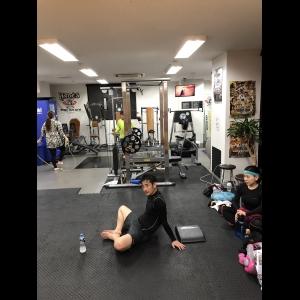 広島中区キックボクシングジム HADES WORK OUT GYM(ハーデスワークアウトジム) 最新情報:2018/03/19「広島キックボクシングジム    女性会員」