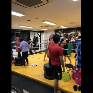 広島中区キックボクシングジム HADES WORK OUT GYM(ハーデスワークアウトジム) 最新情報:2019/05/29「広島キックボクシングハーデスジム」