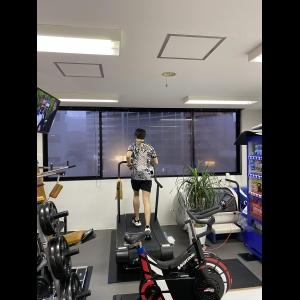広島中区キックボクシングジム HADES WORK OUT GYM(ハーデスワークアウトジム) 最新情報:2020/01/15「広島キックボクシングハーデスジム体験」