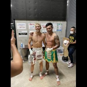 広島中区キックボクシングジム HADES WORK OUT GYM(ハーデスワークアウトジム) 最新情報:2021/09/25「広島キックボクシングハーデスジム体験」