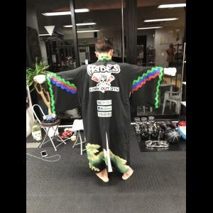 広島中区キックボクシングジム HADES WORK OUT GYM(ハーデスワークアウトジム) 最新情報:2018/03/29「広島キックボクシングハーデスジム  」