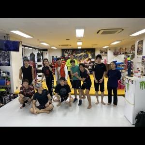 広島中区キックボクシングジム HADES WORK OUT GYM(ハーデスワークアウトジム) 最新情報:2020/03/31「広島キックボクシングハーデスジム体験」