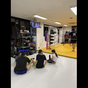 広島中区キックボクシングジム HADES WORK OUT GYM(ハーデスワークアウトジム) 最新情報:2020/09/11「広島キックボクシングハーデスジム体験」