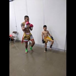 広島中区キックボクシングジム HADES WORK OUT GYM(ハーデスワークアウトジム) 最新情報:2019/11/23「広島キックボクシングハーデスジム体験」