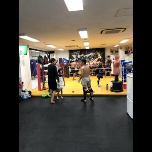 広島中区キックボクシングジム HADES WORK OUT GYM(ハーデスワークアウトジム) 最新情報:2018/06/29「広島キックボクシングジム」