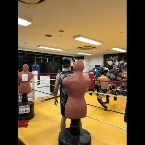 広島中区キックボクシングジム HADES WORK OUT GYM(ハーデスワークアウトジム) 最新情報:2018/09/15「広島キックボクシングハーデスジム」