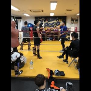 広島中区キックボクシングジム HADES WORK OUT GYM(ハーデスワークアウトジム) 最新情報:2019/03/27「広島キックボクシングハーデスジム」