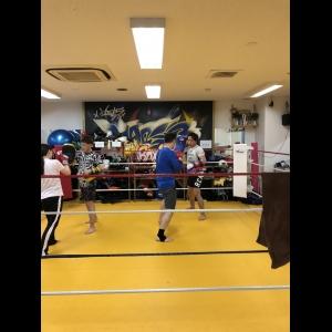 広島中区キックボクシングジム HADES WORK OUT GYM(ハーデスワークアウトジム) 最新情報:2019/02/16「広島キックボクシングハーデスジム」