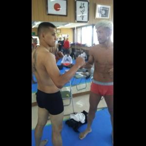 広島中区キックボクシングジム HADES WORK OUT GYM(ハーデスワークアウトジム) 最新情報:2019/05/11「広島キックボクシングハーデスジム」