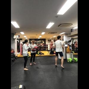 広島中区キックボクシングジム HADES WORK OUT GYM(ハーデスワークアウトジム) 最新情報:2018/12/29「広島キックボクシング」