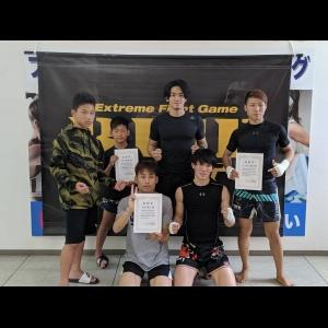 広島中区キックボクシングジム HADES WORK OUT GYM(ハーデスワークアウトジム) 最新情報:2019/10/07「 広島キックボクシング」