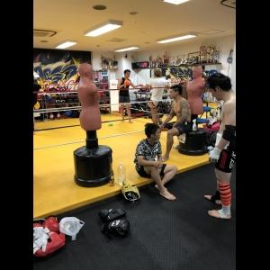 広島中区キックボクシングジム HADES WORK OUT GYM(ハーデスワークアウトジム) 最新情報:2019/06/15「広島キックボクシングハーデスジム」