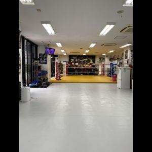 広島中区キックボクシングジム HADES WORK OUT GYM(ハーデスワークアウトジム) 最新情報:2020/04/18「広島キックボクシングハーデスジム体験」