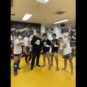 広島中区キックボクシングジム HADES WORK OUT GYM(ハーデスワークアウトジム) 最新情報:2021/02/18「広島キックボクシングハーデスジム体験」
