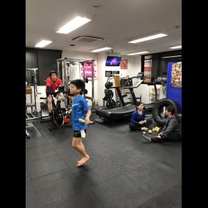 広島中区キックボクシングジム HADES WORK OUT GYM(ハーデスワークアウトジム) 最新情報:2019/02/01「広島キックボクシングハーデスジム」